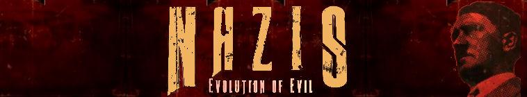 Nazis Evolution Of Evil S01E07 The Final Solution XviD-AFG