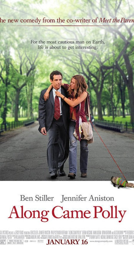 Along Came Polly (2004) 1080p x265 DTS-HD-5 1 MultiAUDIO MultiSUB-HuskyPeter