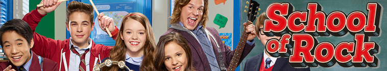 School of Rock S02E03 720p HDTV x264-W4F