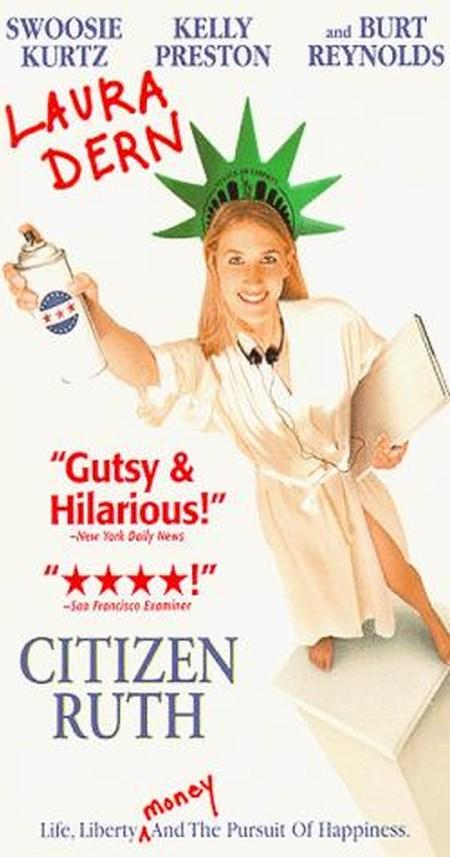 Citizen Ruth 1996 DVDRip XviD-FRAGMENT