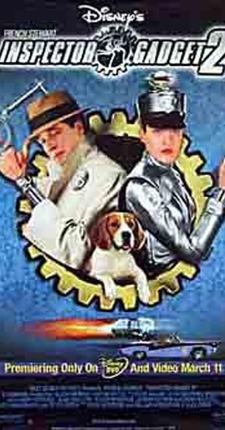 Inspector Gadget 2 2003 iNTERNAL DVDRip x264-PAST