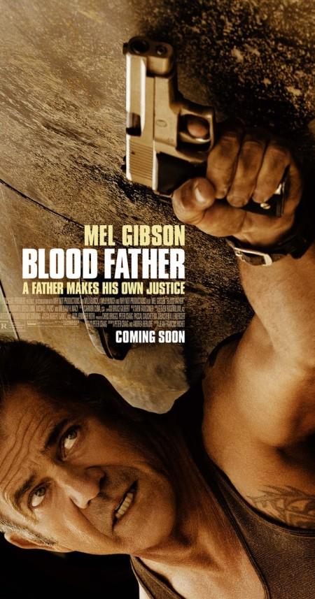 Blood Father 2016 720p BRRiP XViD AC3-budyzer