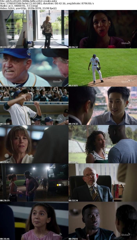 Pitch S01E03 1080p HDTV x264-CROOKS