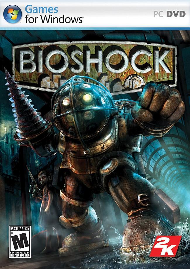 BioShock Remastered Update v20161007-CODEX