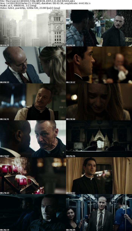 The Exorcist S01E03 720p WEB DL DD5 1 H 264 KiNGS