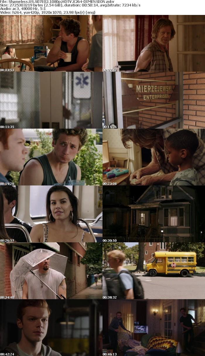 Shameless US S07E02 1080p HDTV X264-DIMENSION