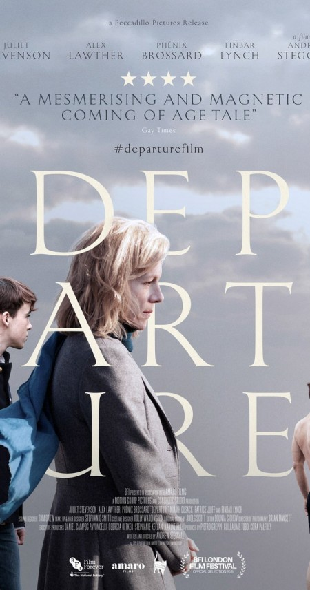 Departure 2015 DVDRip x264-SPOOKS