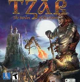 Tzar The Burden of the Crown-GOG