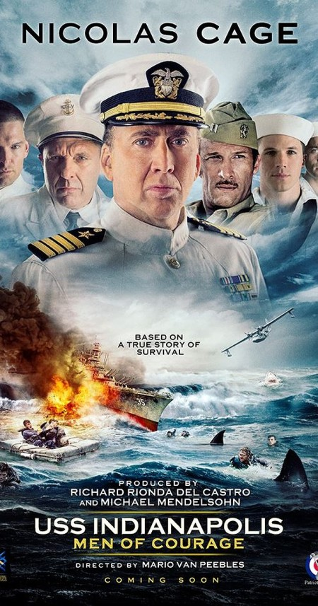 USS Indianapolis Men of Courage 2016 720p WEB-DL x264 AC3-Moita