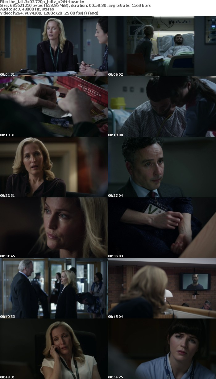 The Fall S03E03 720p HDTV x264-FoV