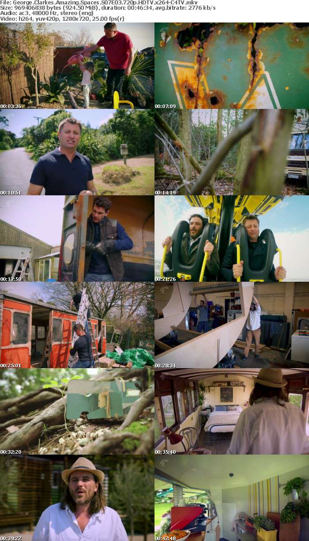 George Clarkes Amazing Spaces S07E03 720p HDTV x264-C4TV