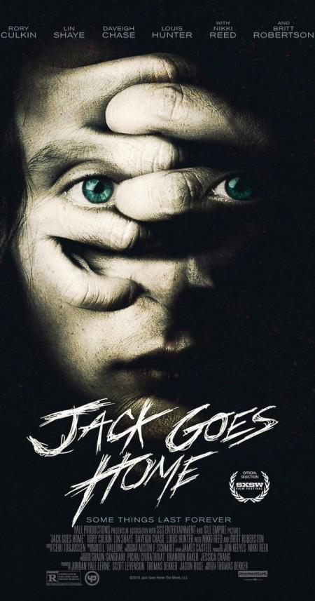 Jack Goes Home 2016 HDRip x264 AC3-Manning