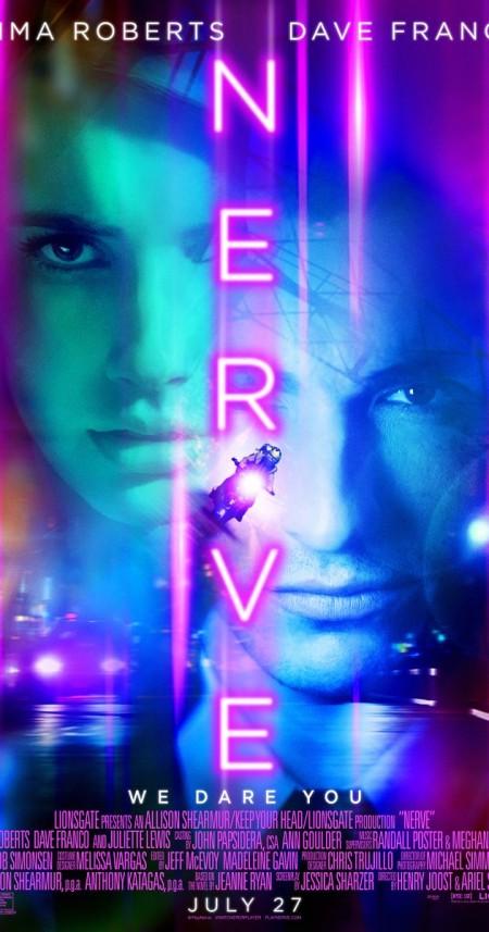 Nerve 2016 REMUX BluRay 1080p AVC DTS-HD MA7 1-iFT