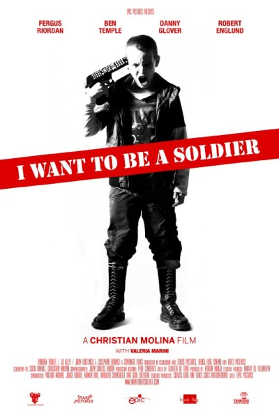I Want To Be A Soldier (2010) 720p Brrip H264 Aac-rarbg