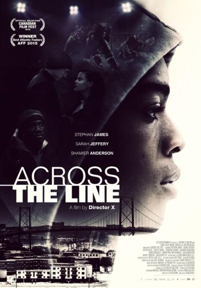 Across The Line (2010) Brrip Xvid Mp3-rarbg