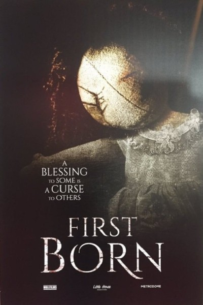 Firstborn (2016) Web-dl Xvid Ac3-fgt
