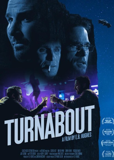 Turnabout (2016) Hdrip Xvid Ac3-evo