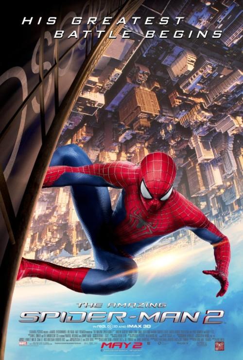 The Amazing Spider-man 2 (2014) 720p Bluray X264-x0r