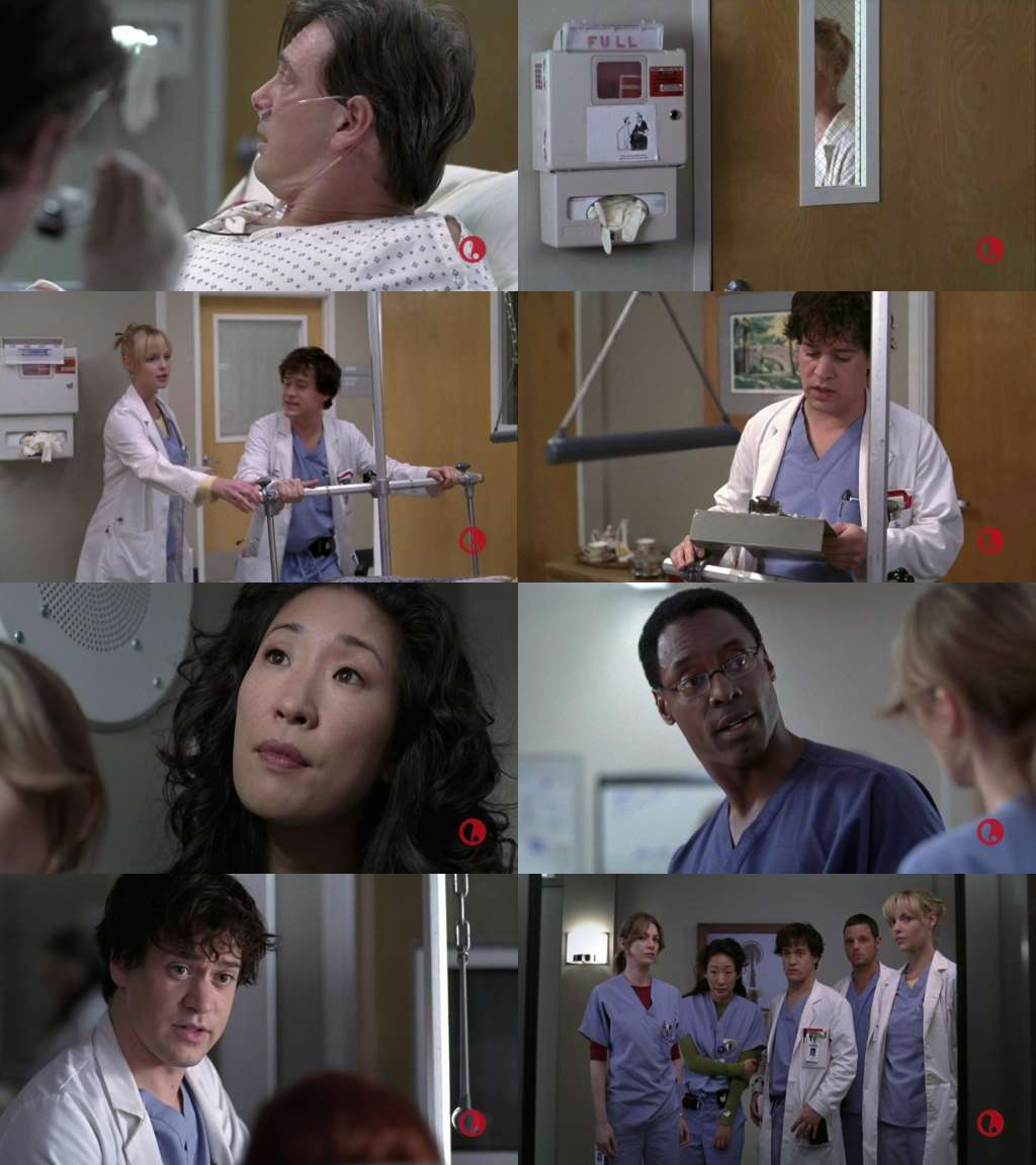 Watch Greys Anatomy Season 1 All Episodes Film Bleach 3 Fade To