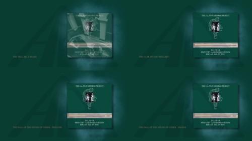 The Alan Parsons Project 1976 ORSON WELLS MIX 1080p INTERNAL PURE MBluRay H264-PURELiQUiD