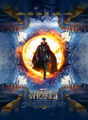 Doctor Strange (2016) 3D 1080p BRRip x264-ShAaNiG