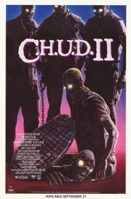 C H U D Ii Bud The Chud 1989 480p X264-msd