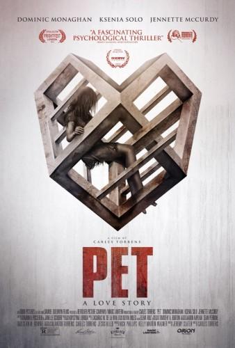 Pet (2016) 720p Brrip X264-mkvcage