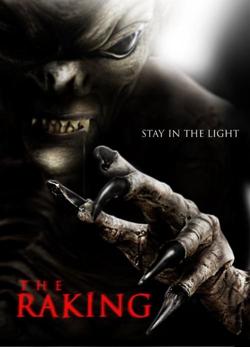 The Raking 2017 Hdrip X264 Ac3-manning