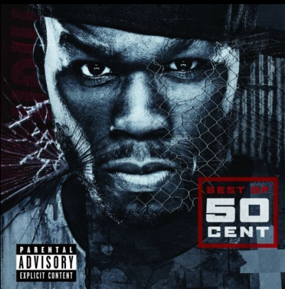 50 Cent - Best Of (2017)