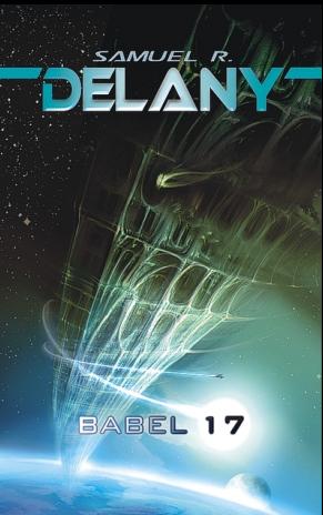 Babel-17 - Samuel R. Delany (wersja na czytniki)