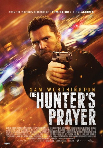 The Hunters Prayer (2017) 720p WEB-DL X264 AC3-EVO