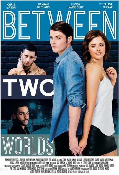 Between Two Worlds 2016 DVDRip x264SPOOKS