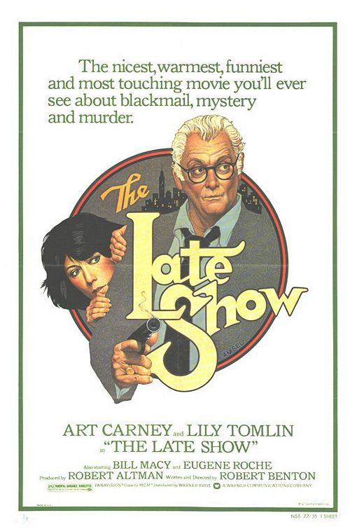 The Late Show 1977 DVDRip x264HANDJOB