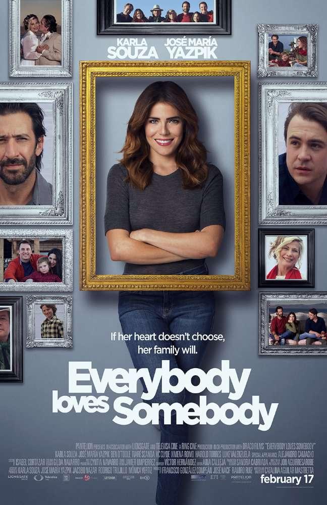 Everybody Loves Somebody 2017 LIMITED DVDRip x264BiPOLAR