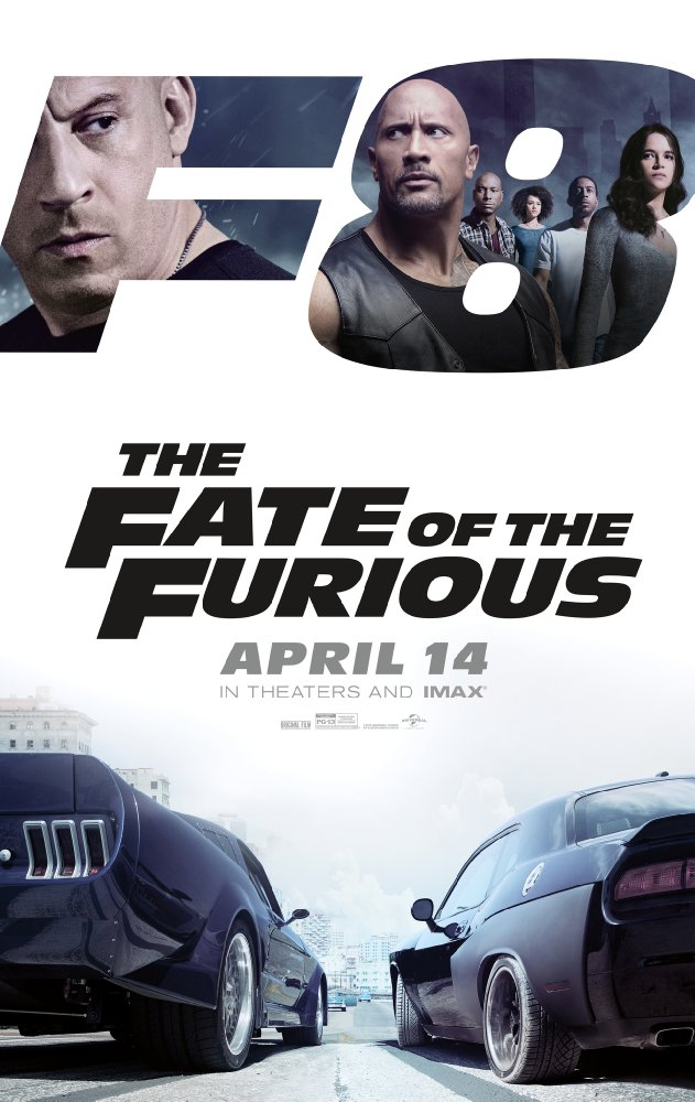 The Fate of the Furious 2017  10bit BluRay x265 HEVCMZABI