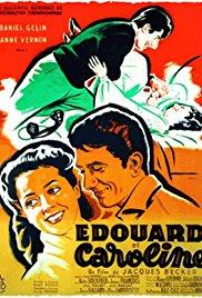 Edward and Caroline (1951)