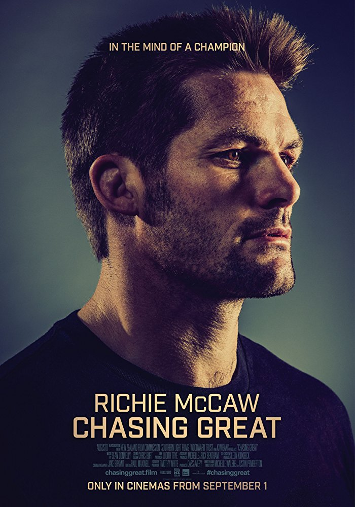 Chasing Great (2016) 1080p BRRip YIFY