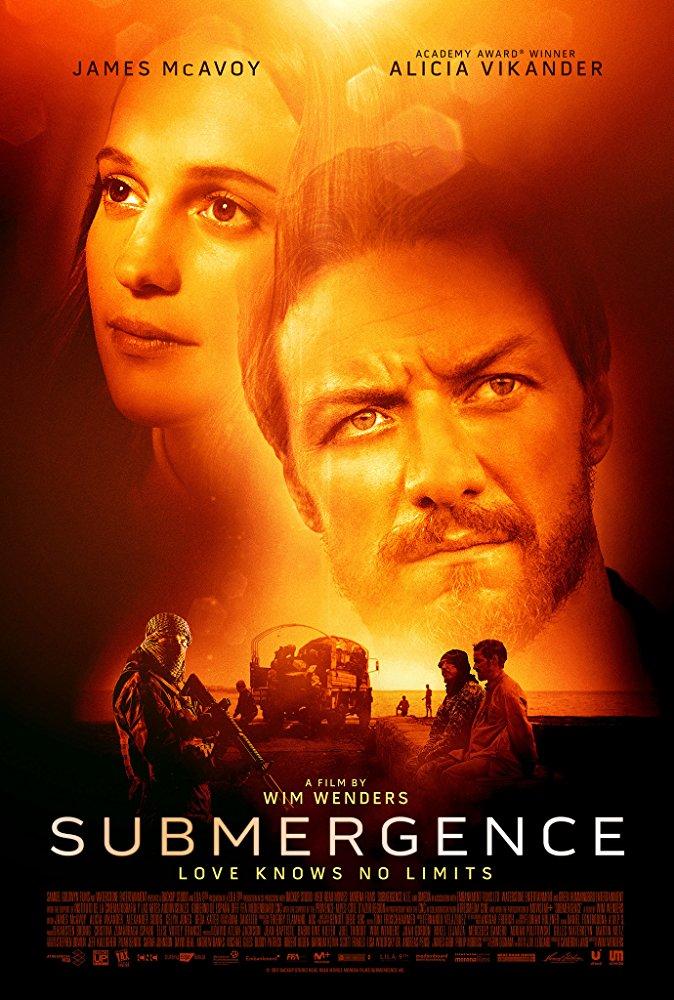 Submergence (2018) HDRip X264-CMRG