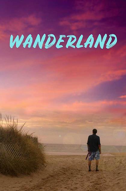 Wanderland (2017) HDRip AC3 X264-CMRG