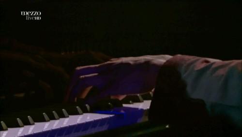 E J Strickland Quintet-Live At 30th En Tete Int Festival (2017-10-27)-x264-2017-gFViD