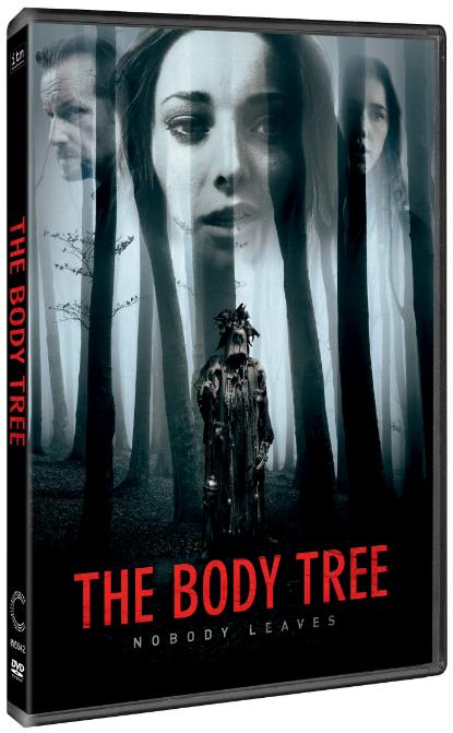The Body Tree (2018) HDRip XviD AC3-EVO