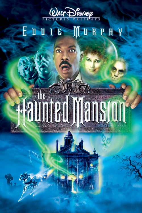 The Haunted Mansion 2003 1080p BluRay REMUX MPEG-2 DTS-HD MA 5 1-EPSiLON
