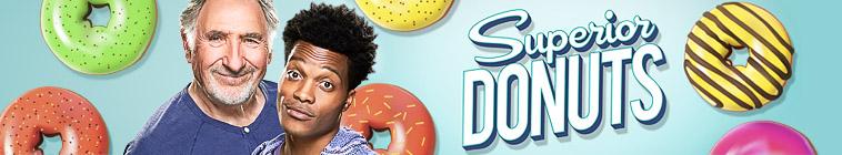 Superior Donuts S02E20 Broken Art 1080p AMZN WEB-DL DD+5 1 H 264-QOQ