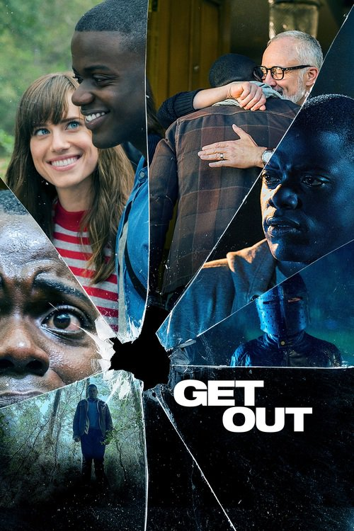 Get Out 2017 1080p BRRip x265 AC3-Freebee