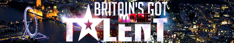 Britains Got More Talent S12E04 1080p HDTV x264-PLUTONiUM