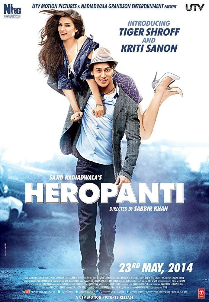 Heropanti 2014 HINDI 1080p WEBRip DD5 1 x264-iKA