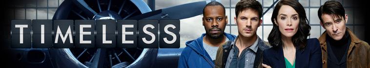 Timeless S02E09-E10 720p HDTV x264-KILLERS