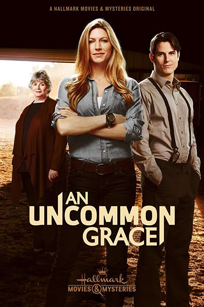 An Uncommon Grace 2018 HDRIP H264 AC3-5 1-RypS