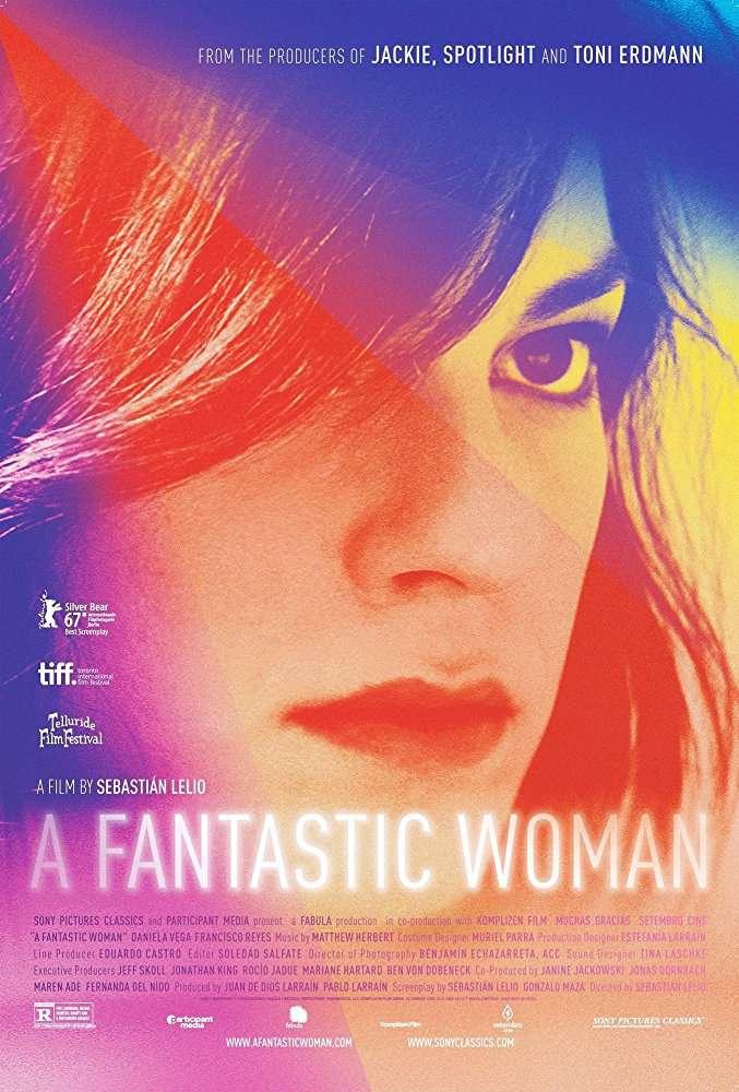 A Fantastic Woman 2017 SPANISH 720p BluRay H264 AAC-VXT