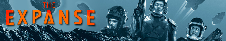 The Expanse S03E06 720p HDTV x264-KILLERS